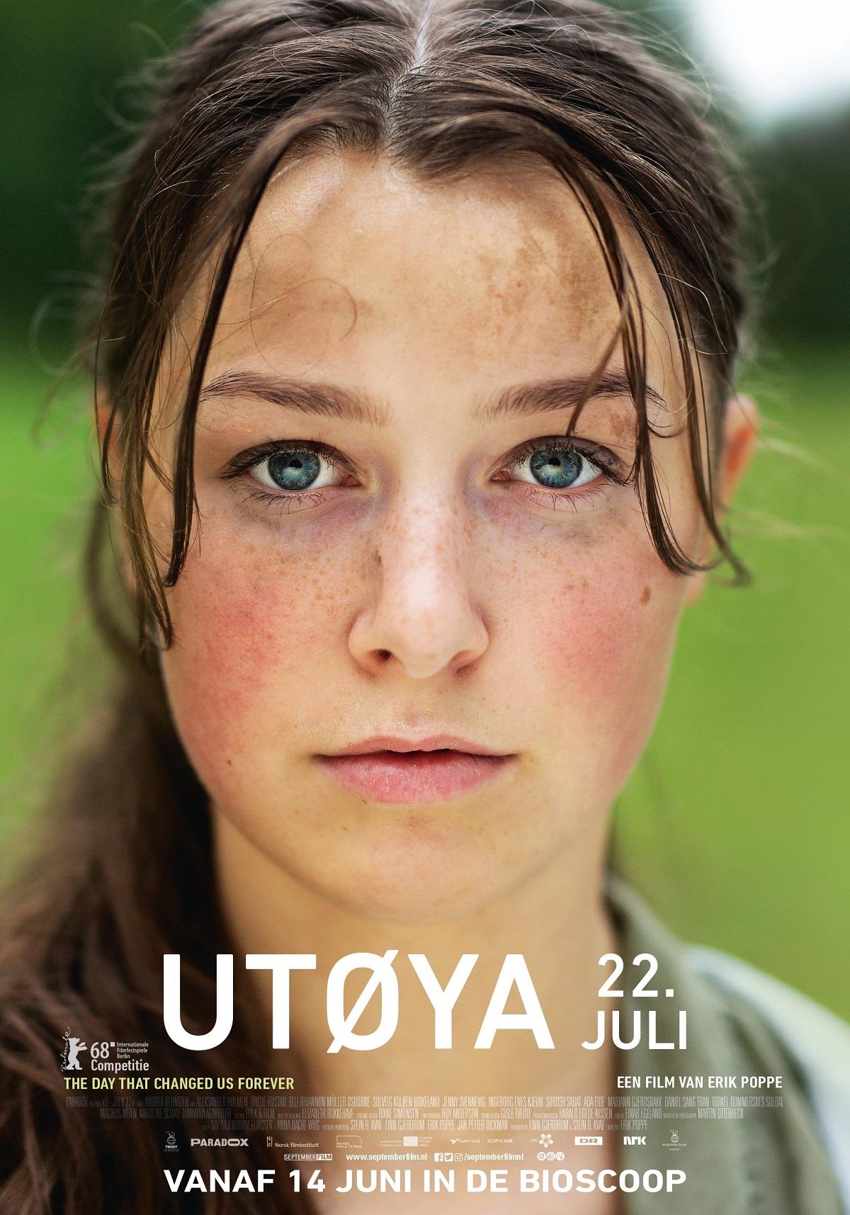 utoya 22 juli film