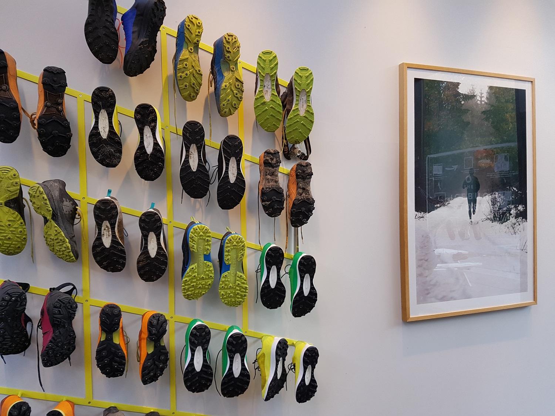 icebug schoenen