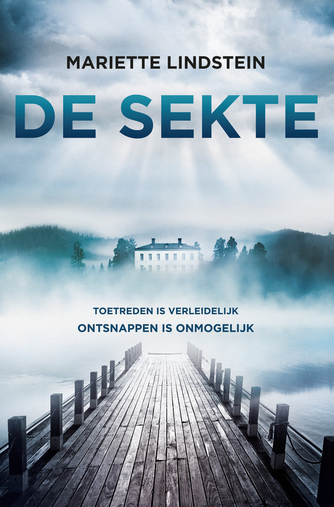 de sekte zweeds boek