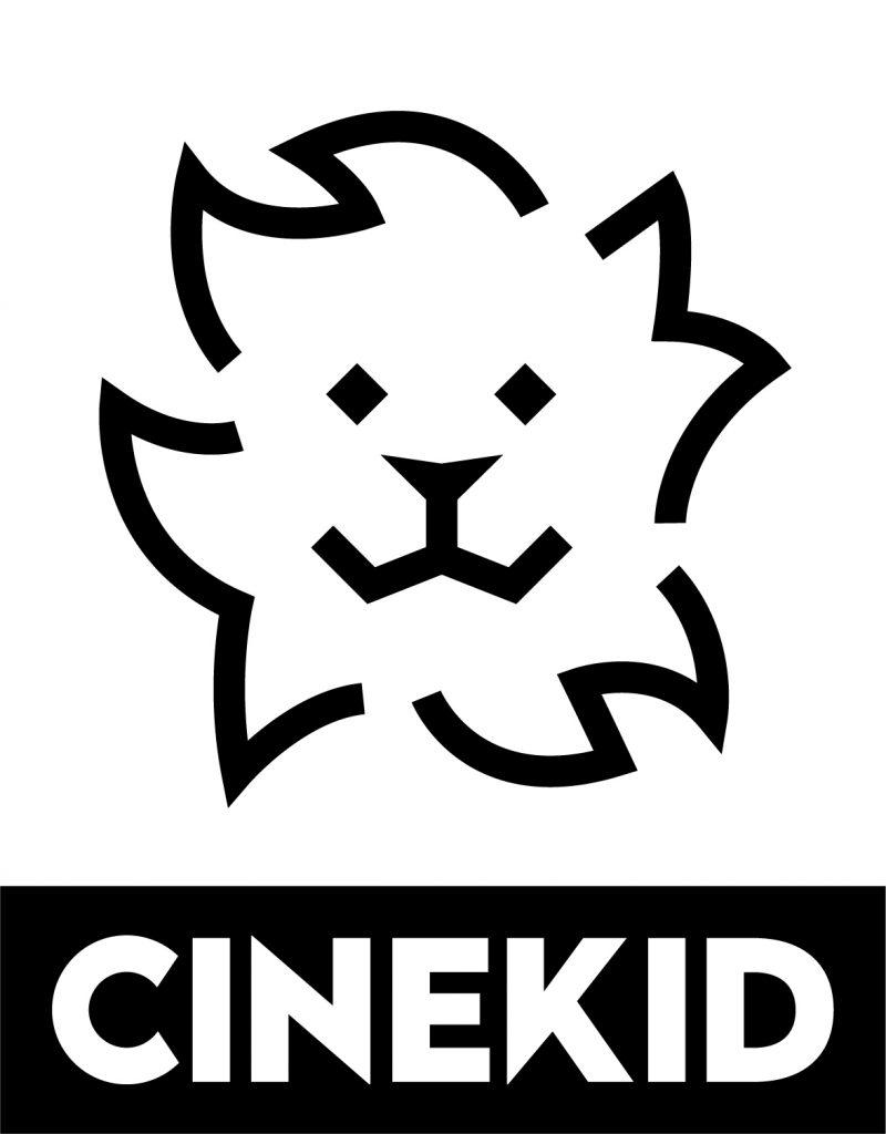 cinekid festival logo