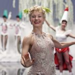 Noorse film Sonja – the White Swan: kunstschaatsster en Hollywood-ster