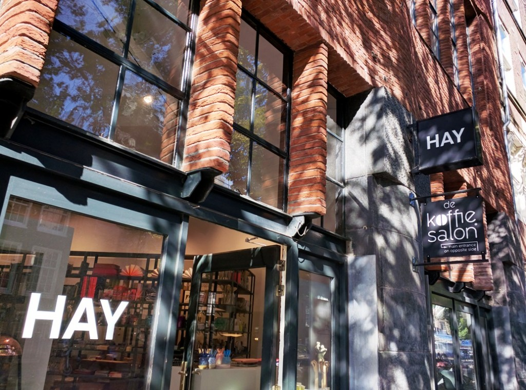 scandinavische winkels amsterdam hay