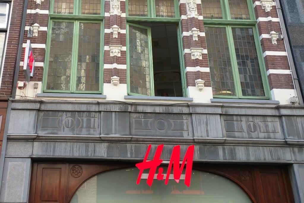scandinavische winkels amsterdam