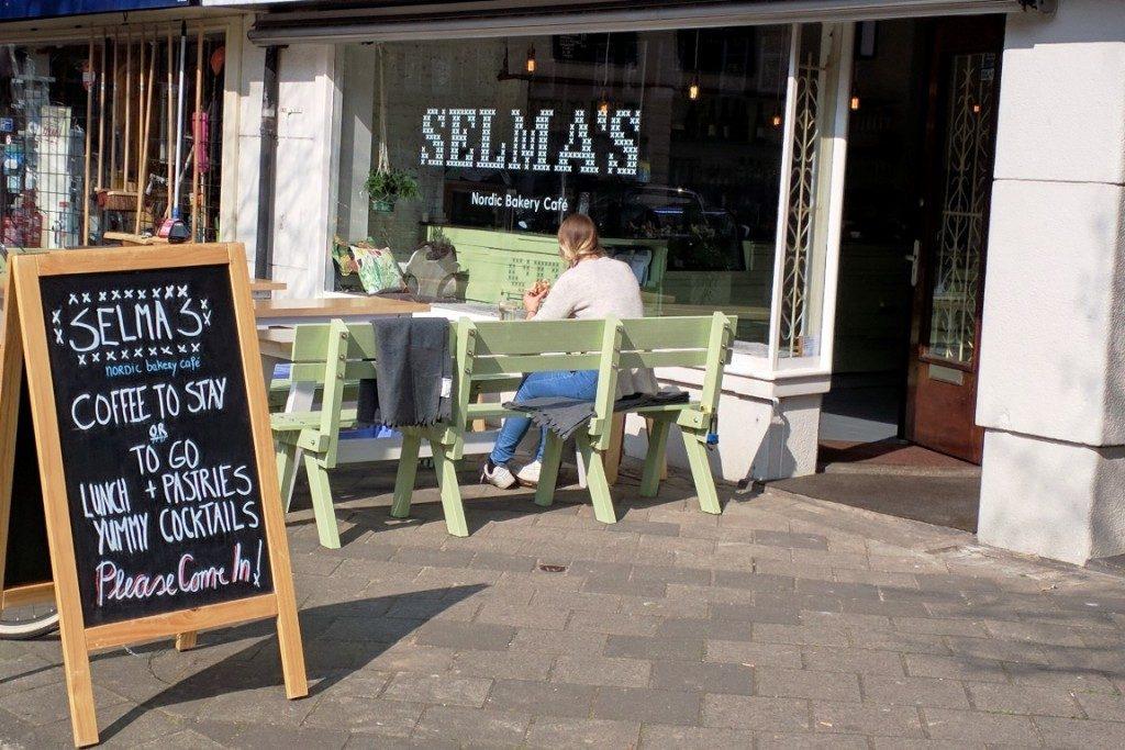 selmas nordic bakery cafe