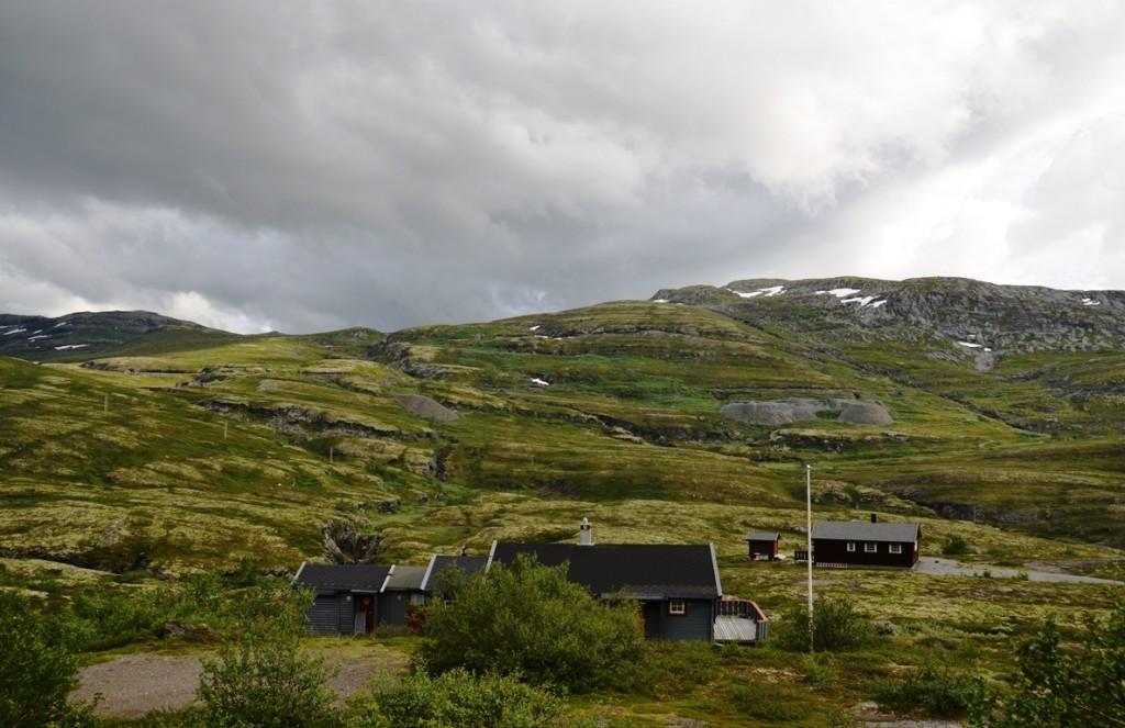 vakantiewoningen noorwegen