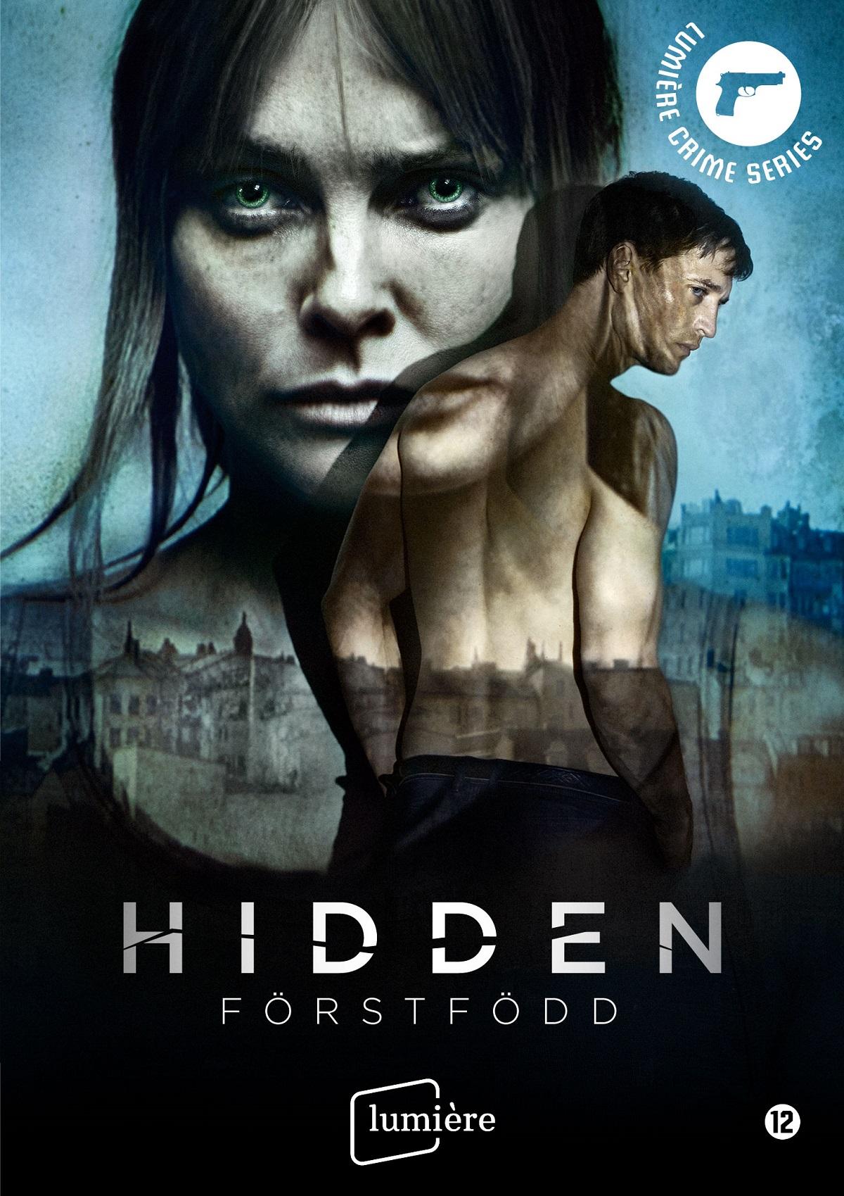 zweedse serie hidden