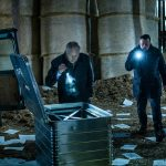 Zweedse serie The Truth Will Out naar een idee van Leif GW Persson