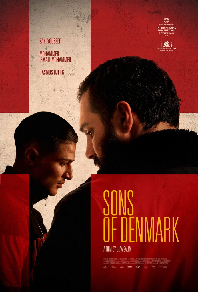 sons of denmark film