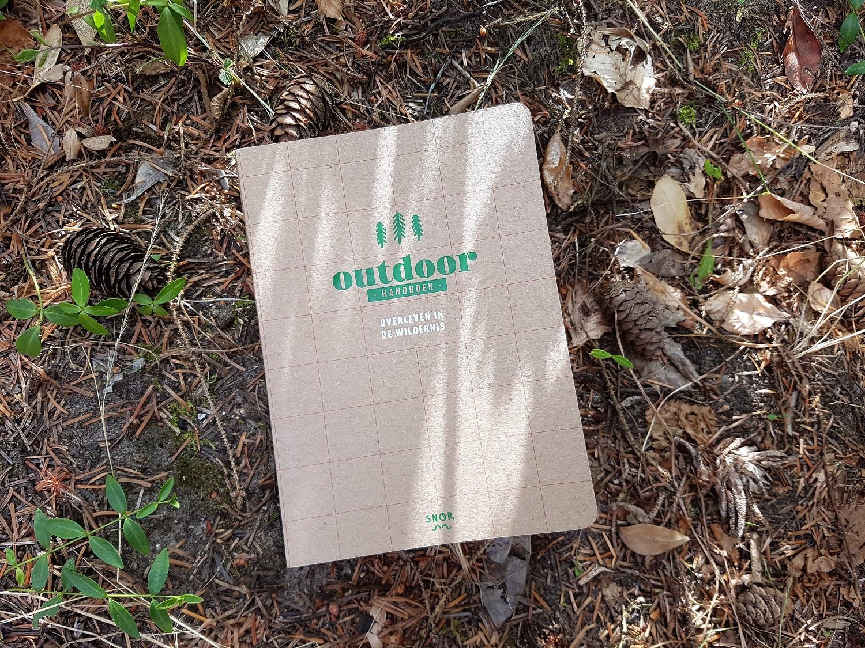 handboek outdoor cover