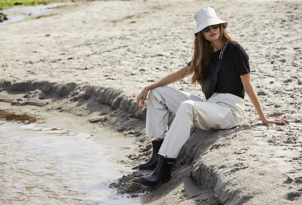 laarzen van Ilse Jacobsen