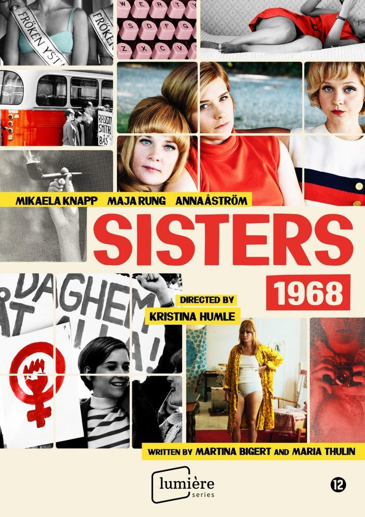 serie Sisters 1968