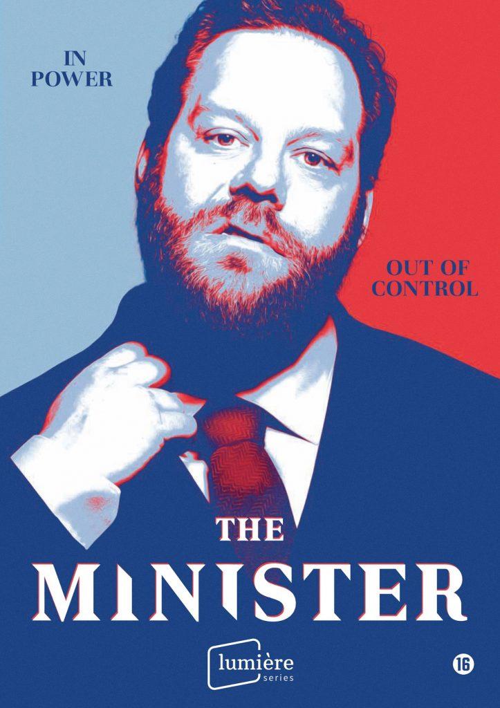 IJslandse serie The Minister