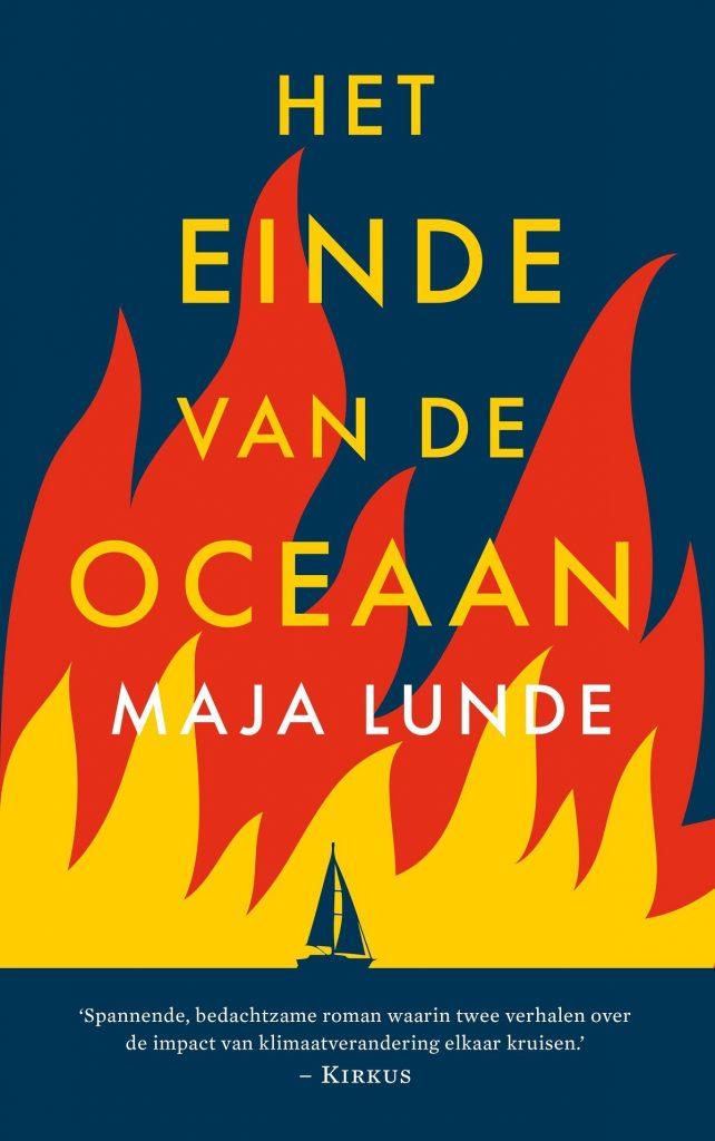 Het einde van de oceaan van Maja Lunde
