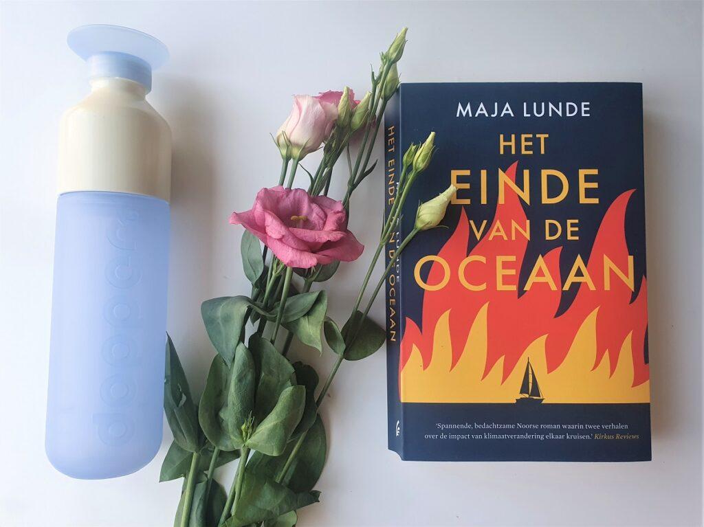 klimaantkwartet Maja Lunde