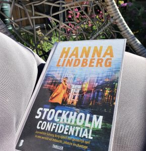 boek Stockholm Confidential