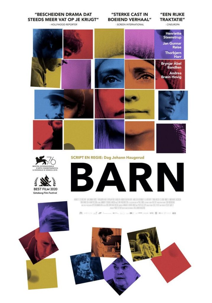 Noorse film Barn