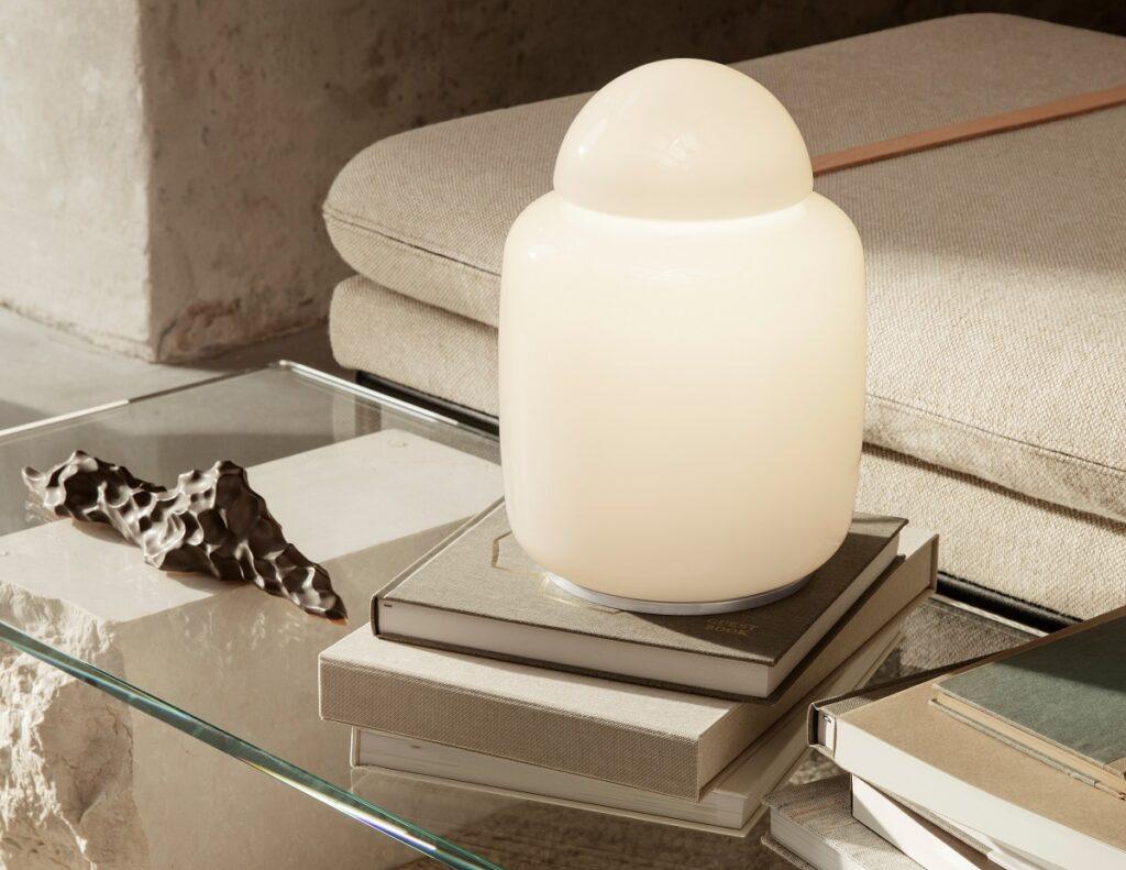 Bell Lamp van Ferm Living