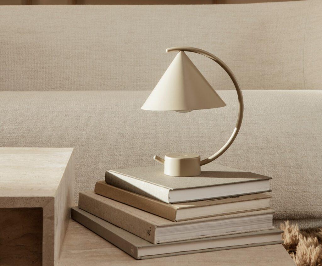 Meridian Lamp van Ferm Living
