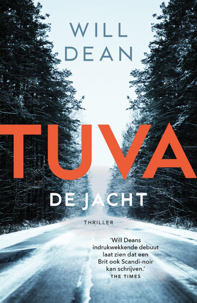 Will Dean De Jacht
