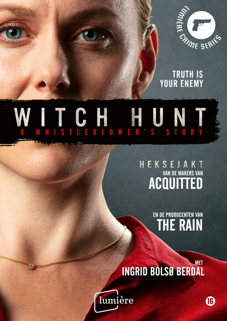 serie Witch Hunt