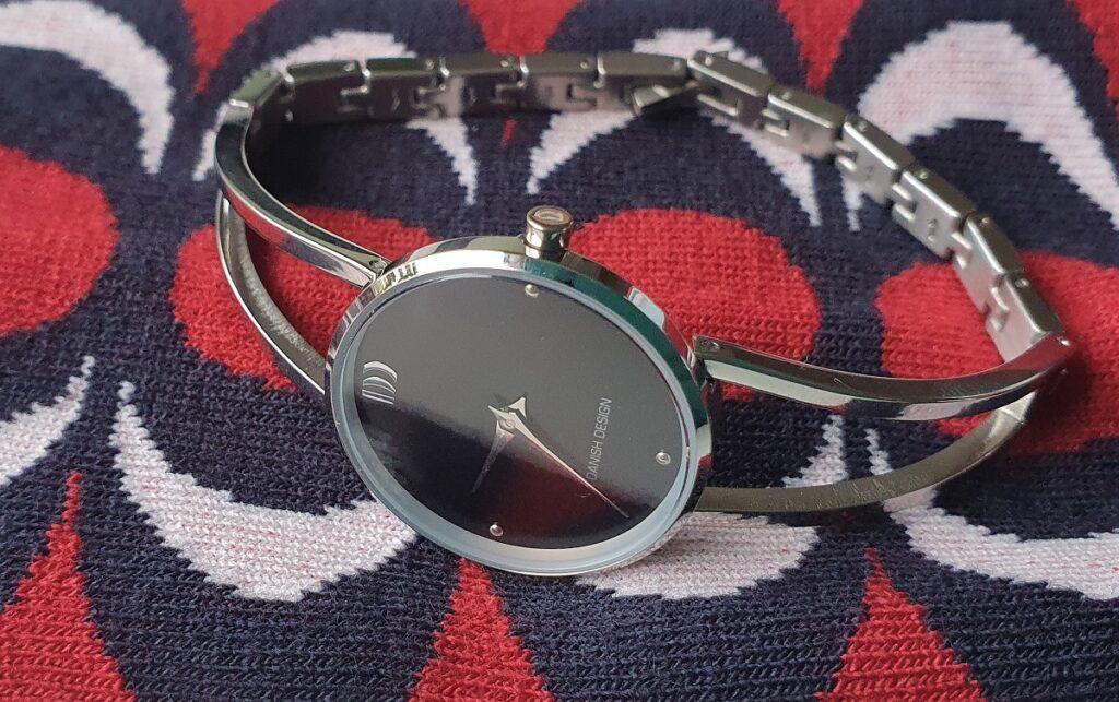 horloge van Danish Design
