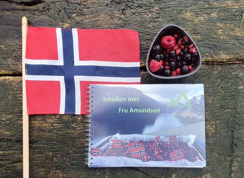 noors kookboek