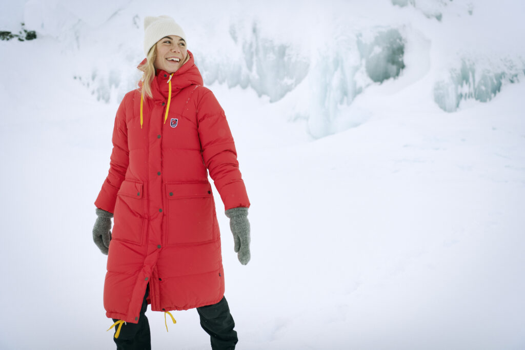 Fjallraven Expedition Down