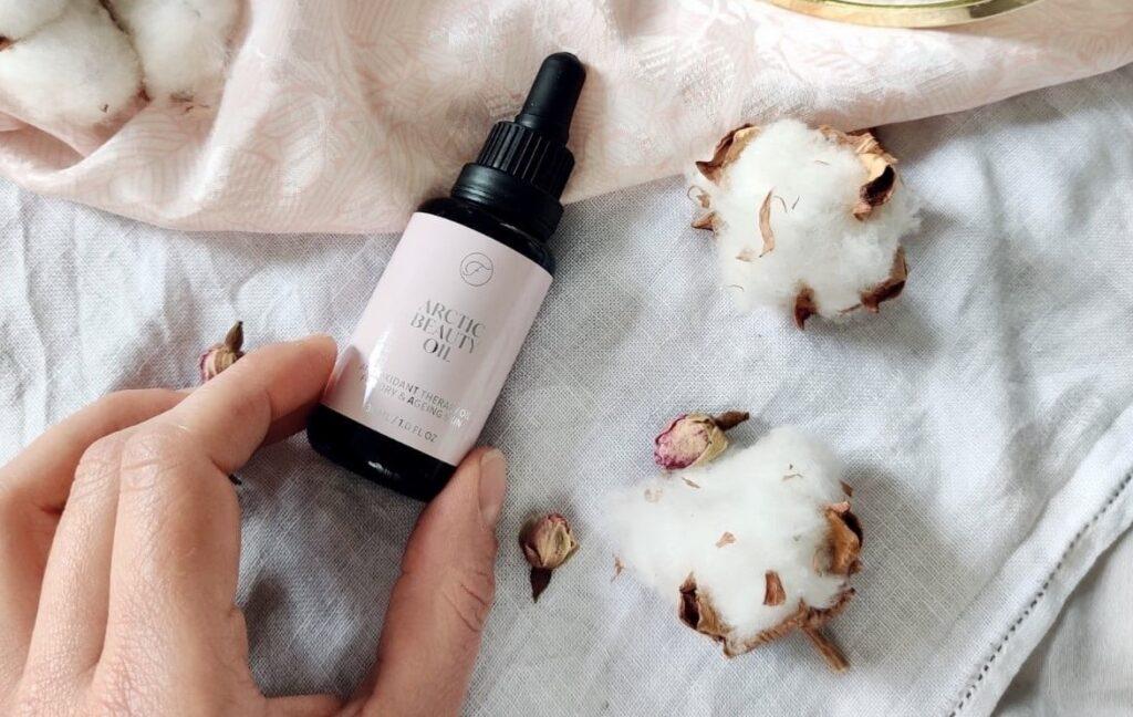 natuurlijke verzorgingsproducten van Flow Cosmetics