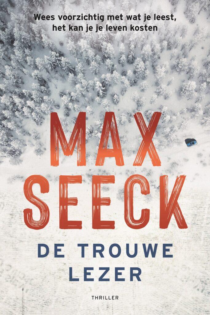 Max Seeck De trouwe lezer