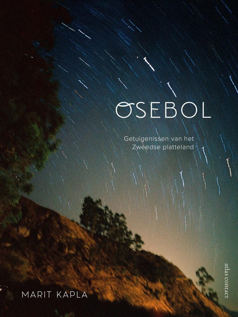 boek Osebol