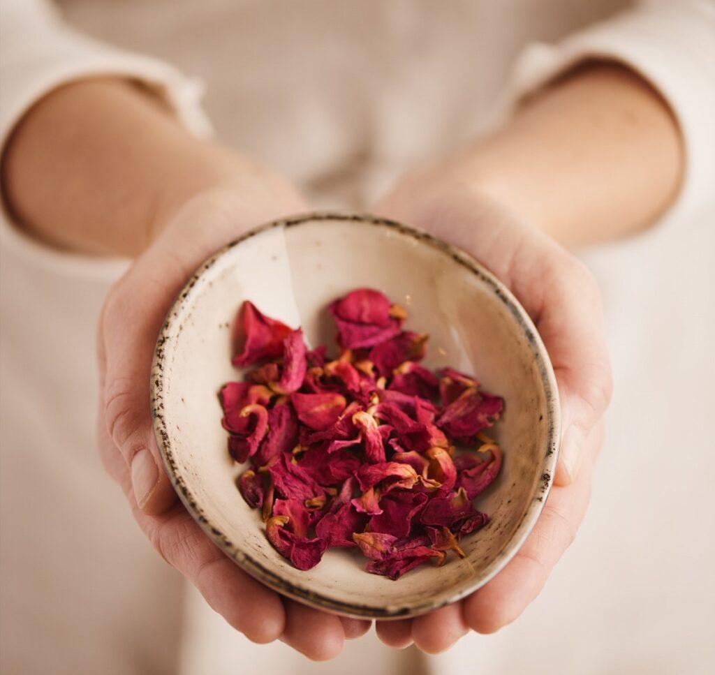 urtekram soft rose