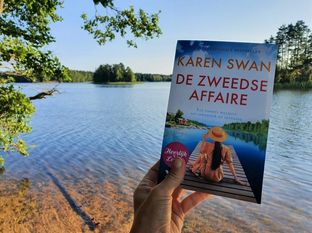 De Zweedse affaire