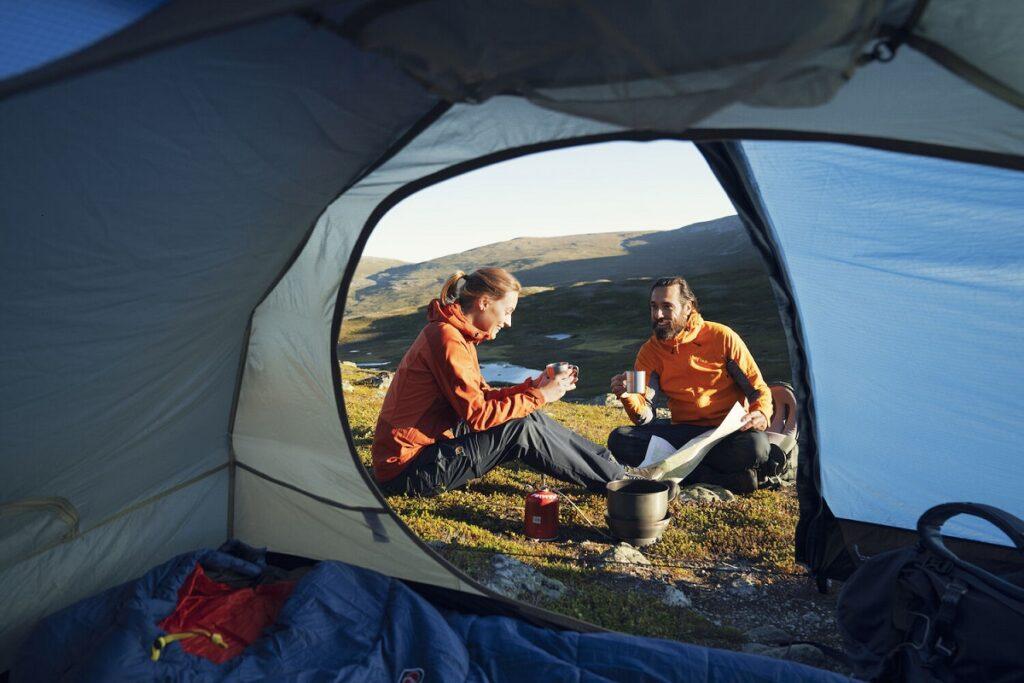 afritsbroeken tenten fjallraven
