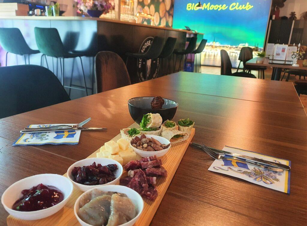 Bic Moose Club Zwolle Scandinavisch streetfood