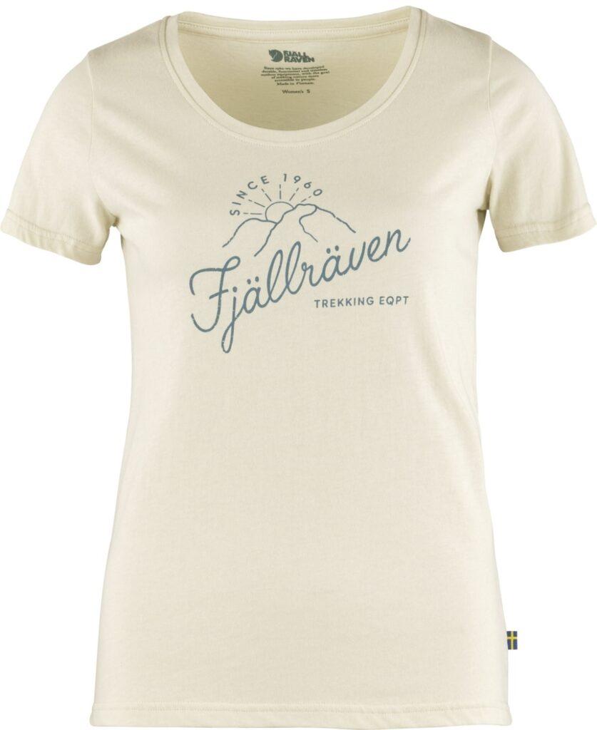 T-shirt van FJällräven