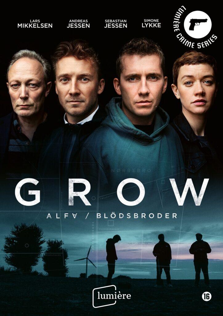 serie Grow