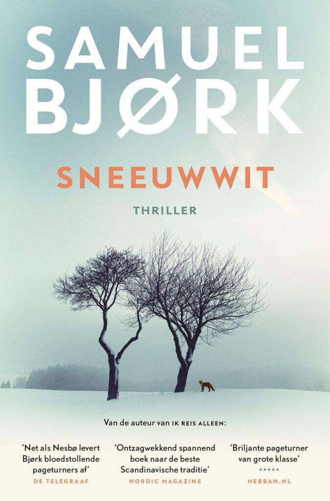 Samuel Bjork Sneeuwwit